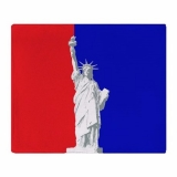 <h5>Statue of Liberty Throw Banket</h5><p>Statue of Liberty Throw Banket</p>
