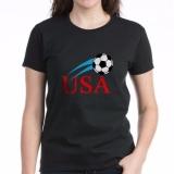 <h5>USA Soccer Shirt</h5><p>USA Soccer Shirt</p>