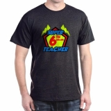 <h5>Super 6th Grade Teacher Tee</h5><p>Super 6th Grade Teacher Tee</p>