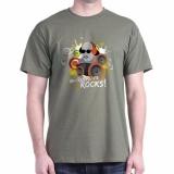 <h5>Shakespeare Rocks T Shirt</h5><p>Shakespeare Rocks T Shirt</p>