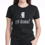 <h5>Got Drama? T Shirt</h5><p>Got Drama? T Shirt</p>