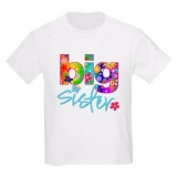 <h5>Big Sister Kids T Shirt</h5><p>Big Sister Kids T Shirt</p>