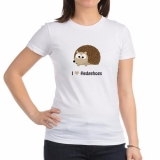 <h5>I Love Hedgehogs Tee</h5><p>I Love Hedgehogs Tee</p>