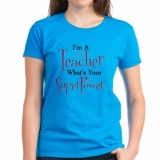 <h5>I&#039;m A Teacher What&#039;s Your Superpower T Shirt</h5><p>I&#039;m A Teacher What&#039;s Your Superpower T Shirt</p>