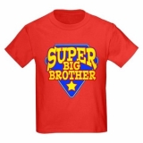 <h5>Super Big Brother Tee</h5><p>Super Big Brother Tee</p>