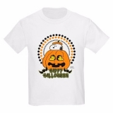 <h5>Snoopy and Woodstock Pumkin Tee</h5><p>Snoopy and Woodstock Pumkin Tee</p>