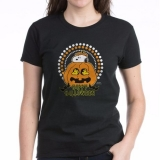 <h5>Snoopy Woodstock Pumpkin T Shirt</h5><p>Snoopy Woodstock Pumpkin T Shirt</p>
