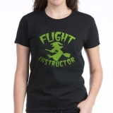 <h5>Flight Instructor Tee</h5><p>Flight Instructor Tee</p>