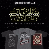 <h5>Star Wars T Shirts</h5><p>Star Wars T Shirts</p>