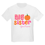 <h5>Big Sister Pumkin Personalized Tee</h5><p>Big Sister Pumkin Personalized Tee</p>