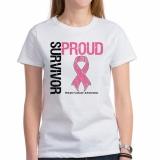 <h5>Breast Cancer Survivor Tee</h5><p>Breast Cancer Survivor Tee</p>