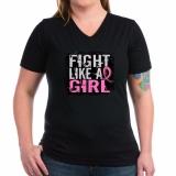 <h5>Fight Like A Girl T Shirt</h5><p>Fight Like A Girl T Shirt</p>