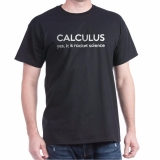 <h5>Calculus - It is Rocket Science Tee</h5><p>Calculus - It is Rocket Science Tee</p>