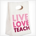 <h5>Gifts For Teachers</h5><p>Gifts For Teachers</p>